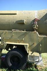 "Cuban Missile Crisis, Havana Weapons Exposition: R-12 MRBM. (martin.trolle) Tags: crisis ""cold war"" missilecrisis kennedy castro coldwar bunker soviet cuba 1962 havana nukes abadoend ruin urbex анадырь anadyr"