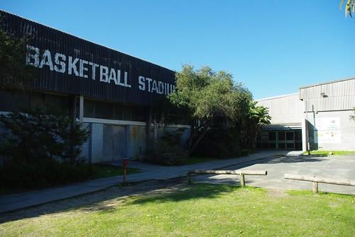 Perry Lakes Basketball Stadium
