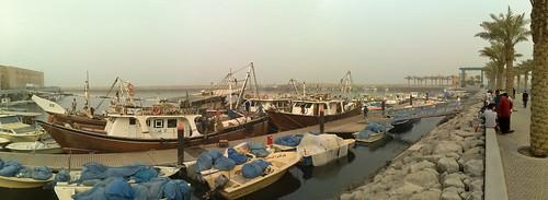 Al Kout Docks