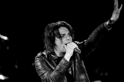 My Chemical Romance Live at The Roxy
