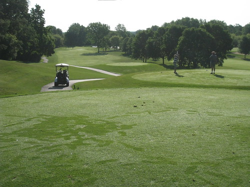 Chalet Hills Golf Club, Illinois