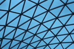 British Museum: Atrium (Goss) Tags: london hotel afternoontea montague