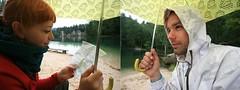 pod parasolem :) (Bart0lini) Tags: teplice czechy adrpach adrpaskskly