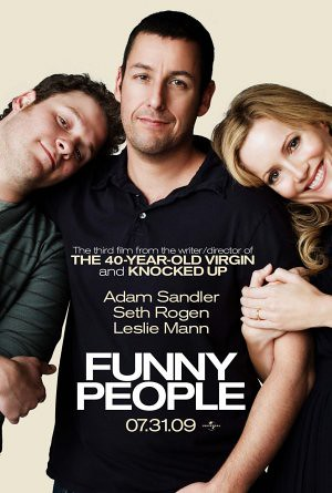 funny photos of people. Funny People (2009)