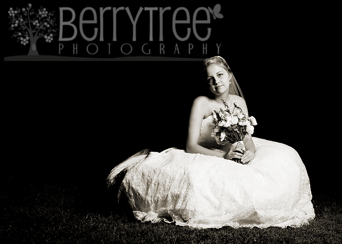 "3814030238 14158342e7 o ""Good things come to those who wait"" Berrytree Photography  :  Calhoun, GA Bridal Photographer"