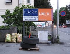 Eurojobs_3 Feldkirch 2009 (raimoparikka) Tags: feldkirch eurolabel eurospotting
