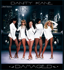Danity Kane - Damaged (Daniel Suarez) Tags: dan girl daniel bad band dani mtv kane damaged making suarez the danity