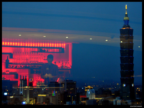 Taipei after 6