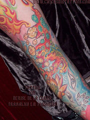 Album_Ash8-72dpi (Tattoos by Denise de la Cerda) Tags: surrealism psychedelia octopustattoo octopustattoos psychedelictattoos tattooseye tattooscrystaltattoos baroquetattoo baroquetattoos victoriantattoos victoriantattoo surrealismtattoos surrealistictattoos