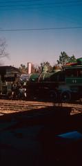 Engine 44 (michaeljy) Tags: trains railroads nrhs charlestonchapter