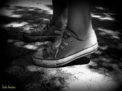 Converse (Explored) (namestartswithj89) Tags: shadow white black holga toes top low mary converse heels allstars tippy sutra krome penit