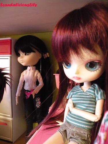 Rileigh & Axelle