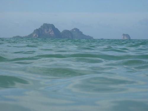 Mar de Andamán