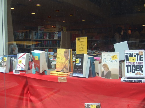 Mumbai Bookstore-kemp's corner Crossword2