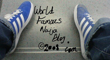 World Famous Naija Blog