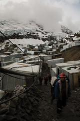 La Rinconada, Puno, Pérou