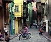 sesler, yüzler, sokaklar (nilgun erzik) Tags: istanbul fener sokaklar fotografkıraathanesi fotografca biyerlerde eylul2009