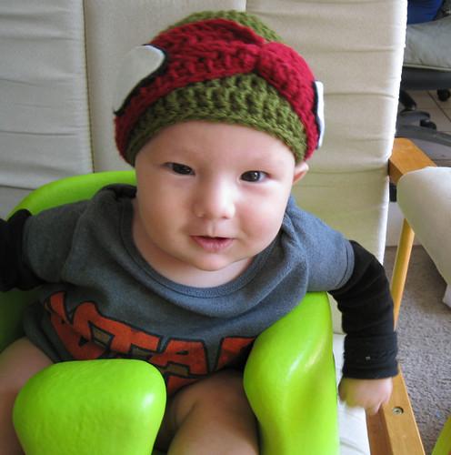 Ninja Turtle Beanie