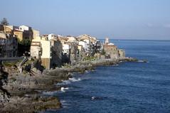 Cefalu, Sicily (Apodemus sylvaticus) Tags: sicily cefalu