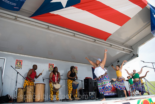 Puerto Rican Festival, Denver, June09 - 05