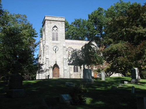 church episcopal