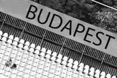 Budapest Side (photoreti) Tags: blackandwhite bw fan football hungary fussball soccer budapest ute fans ultra supporters calcio ultras futball kibice ujpest blackwhitephotos navijac jpest budapestbw jpestfc ujpestfc jpestfootballclub ujpestfootballclub