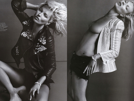 Kate Moss Vogue Paris (2)
