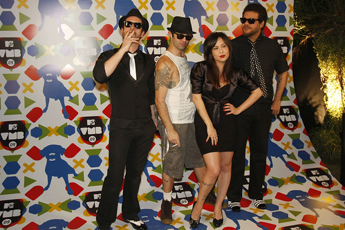 VMB 2009 por Portal MTV.