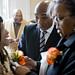 Homecoming : Ernie Davis Hall Dedication 4