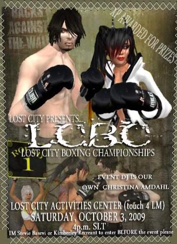 BoxingTourn