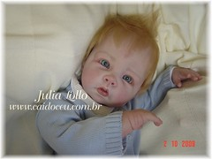 Gabriel (Ca do Cu) Tags: baby doll bebe beb boneca reborn renascido