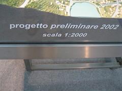 Ponte. Il progetto preliminare 2002 (antonello_mangano) Tags: noponte pontefiera09