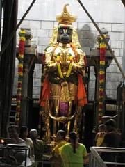 IMG_7669 (Raju's Temple Visits) Tags: namakkal anjaneyar