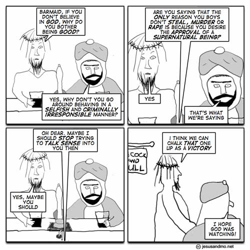 jesusandmomorality