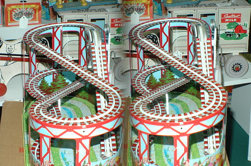 3D Toy Rollercoaster Ride - DSC_0954