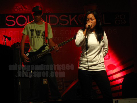 Nescafe 3in1 Soundskool 2009 050