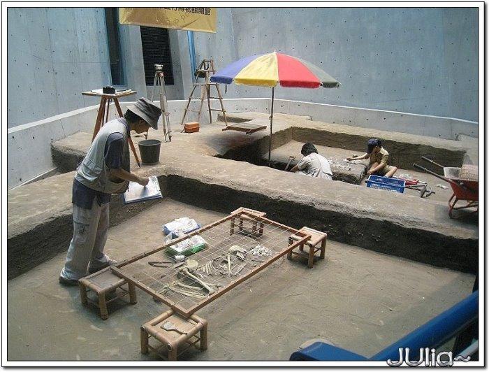 十三行博物館 (13)