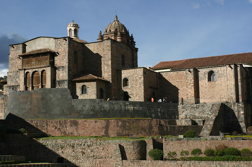203-Cusco-Koricancha por Luna Ball.