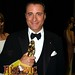 Andy Garcia 2007 Alma Awards