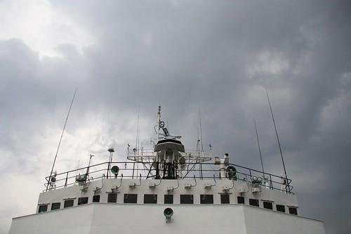 みずほ型巡視船体験航海-JCG PLH MIZUHO class