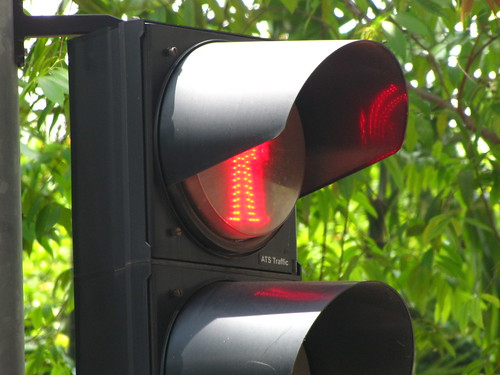 LED - Traffic Light