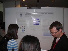 A Comparison of Score-Level Fusion Rules for Onset Detection in Music Signals (PaulLamere) Tags: poster ismir ismir2009