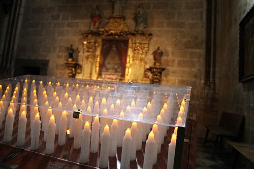 segovia-candles