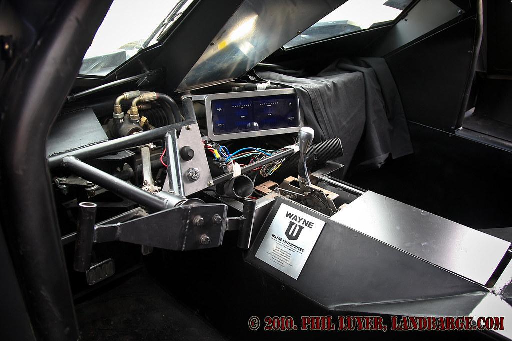 tumbler car interior. Black Bedroom Furniture Sets. Home Design Ideas