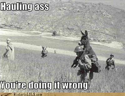 haulingass