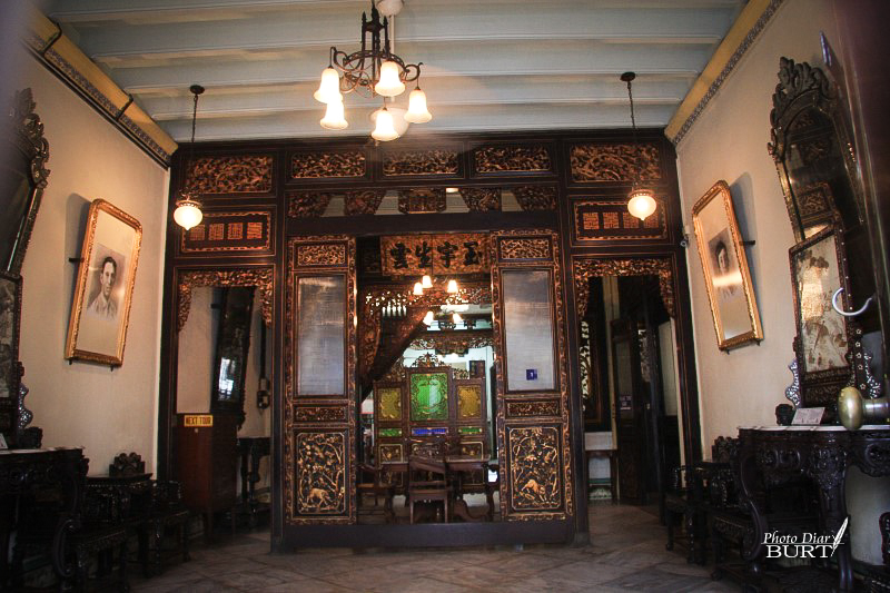 娘惹博物館