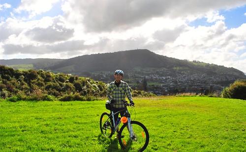 Rotorua City Ride 2