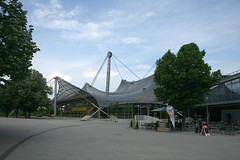 Olympiahalle