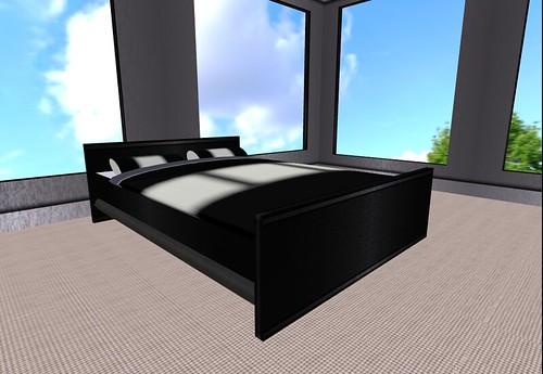 xxx bed