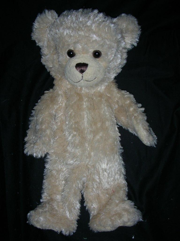 Sugar Cookie, 2010 Happy Hugs Teddy